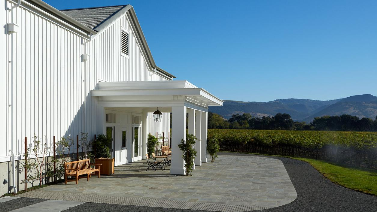 7 Napa Cabernets Up to 92 Points