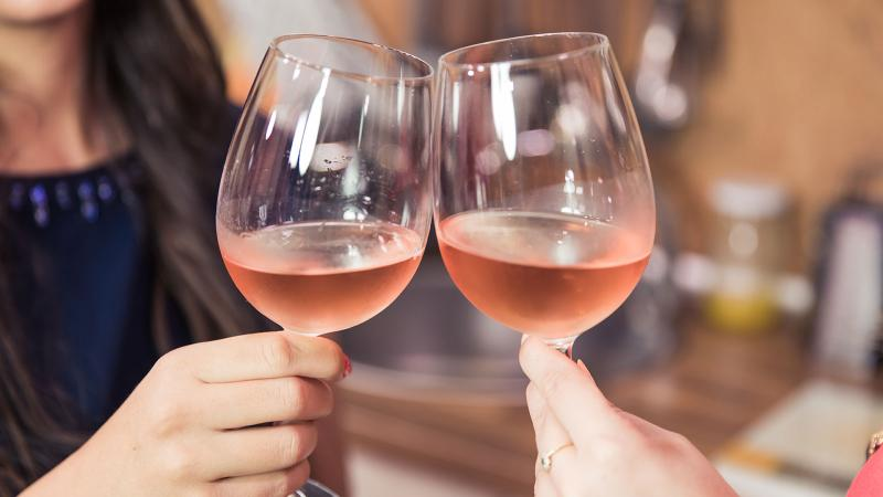 7 French Rosés to Get Your Season Started