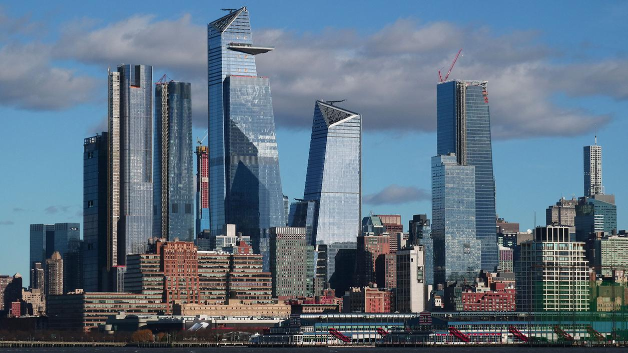 A Wine Lover's Guide to Hudson Yards