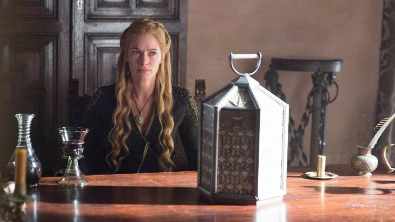 "Image for an article: As far as we know, Thibault Bardet was not subjected to the Cersei ""Shame!"" treatment for making his fan wines."