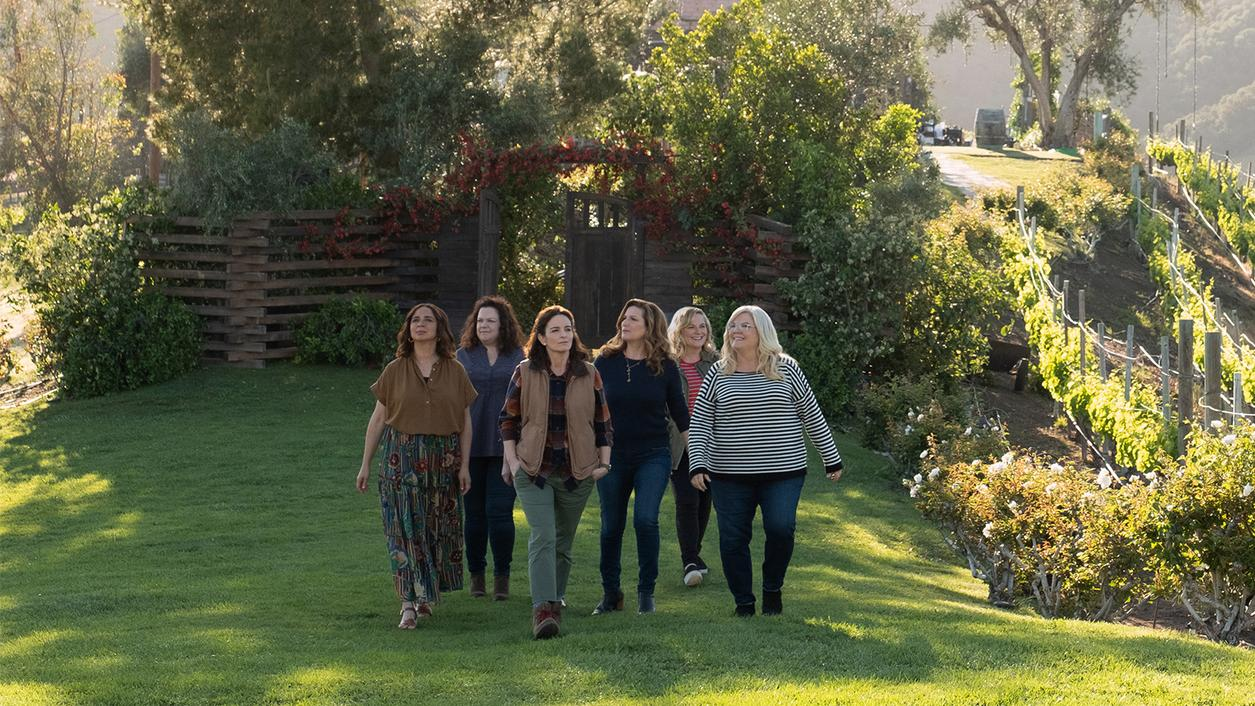 Behind the Scenes with the Winemakers of 'Wine Country'