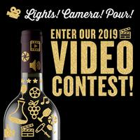 Image for the article titled:Lights! Camera! Pour! Wine Spectator's 13th Annual Video Contest