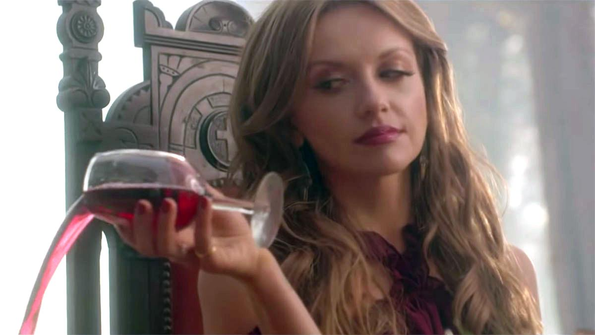 Wine Talk: Country-Music Star Carly Pearce Doesn't Hide Her Love of Wine