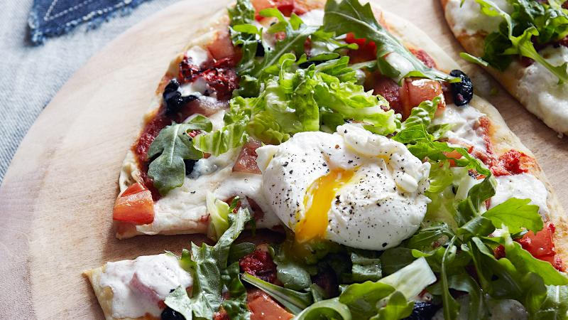 Dining Tip: Marcus Samuelsson's Grilled Summer Pizza