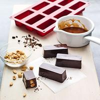 Image for an article: Make this recipe, then try to make your own favorite candy bar.