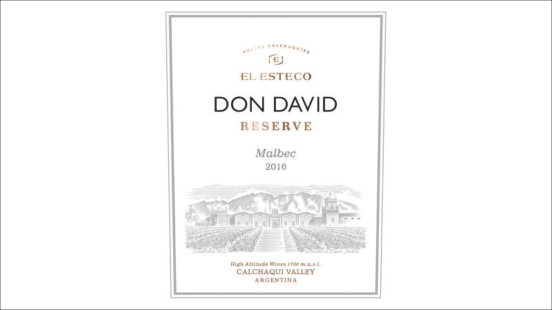 Wine of the Week for February 19, 2018