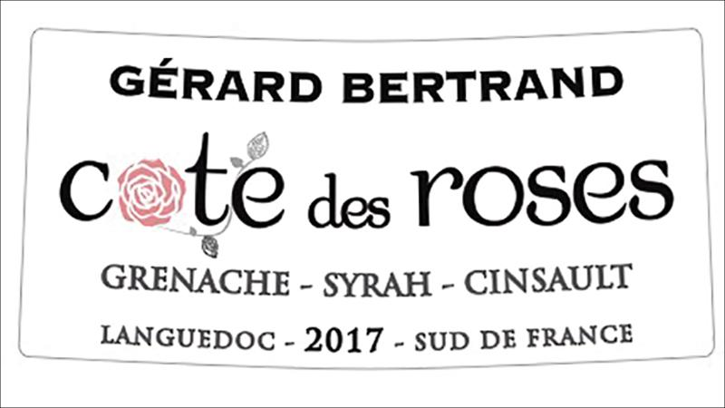 Wine of the Week for June 18, 2018