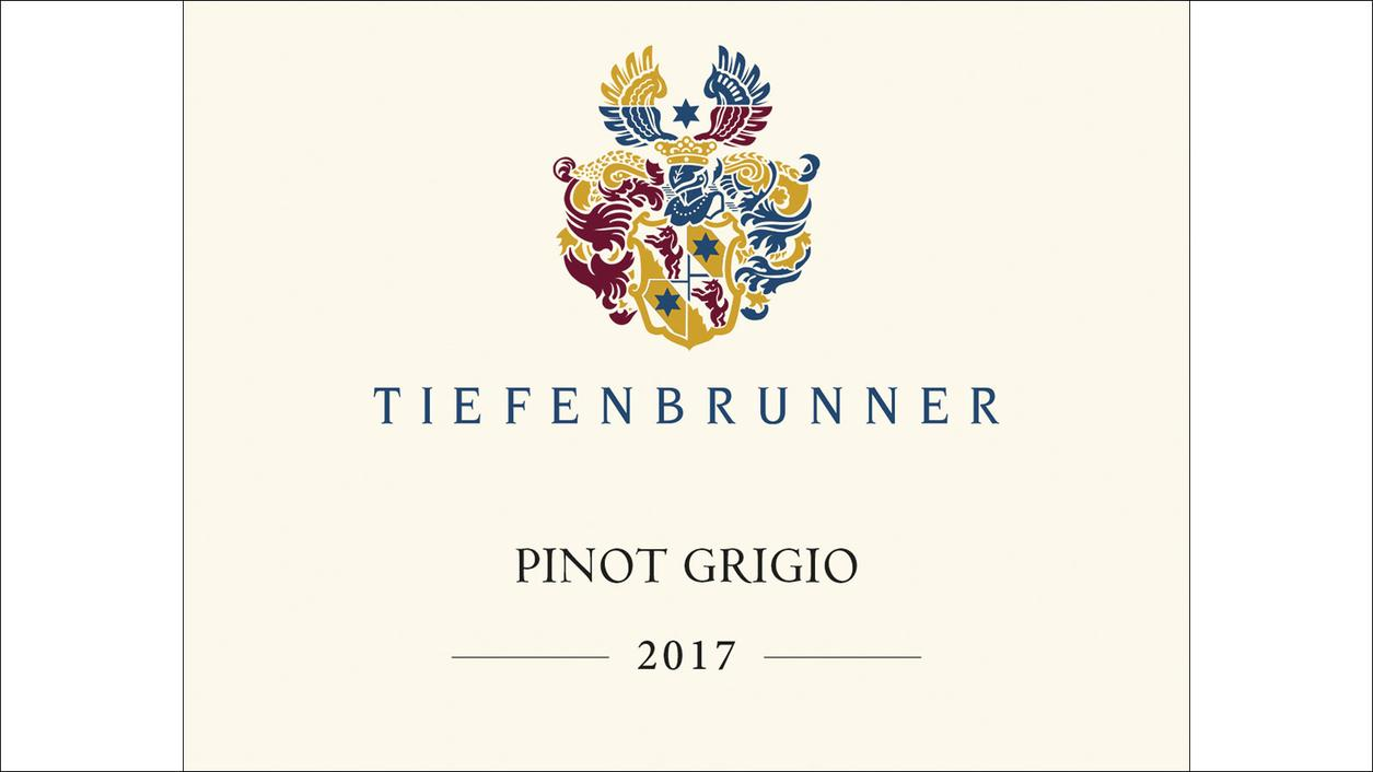 Wine of the Week for July 23, 2018
