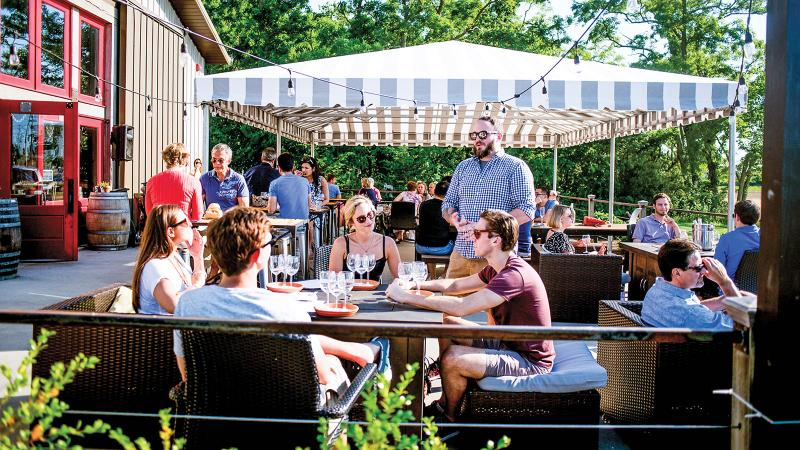Wine Tip: Discover Long Island Wines This Summer