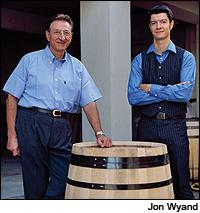 Marcel and Philippe Guigal have released the most expensive Rhône Valley bottlings ever.