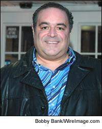 Vito Spatafore may be gone, but actor Joe Gannascoli will be making wines to die for.