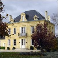 Château Teyssier's owner, Jonathan Malthus, has added Vieux Château Mazerat to his portfolio of properties around the world.