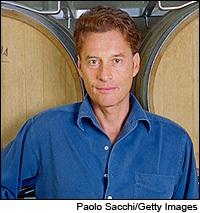 Winemaker Alberto Antonini makes outstanding wines in both the Old World and the New.