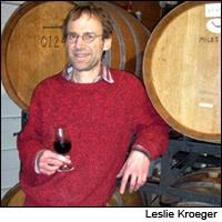 Fox Run winemaker Peter Bell also collaborates with other Finger Lakes vintners to make some of the region's top wines.