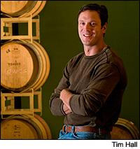 Drew Bledsoe believes that Walla Walla Valley has potential to become a world wine presence.