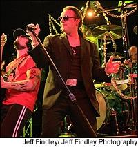 Geoff Tate, the lead vocalist of metal band Queensrÿche and now a Walla Walla winemaker.