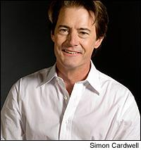 Actor Kyle MacLachlan called on Shakespeare for inspiration in naming his new wine.