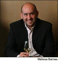Sommelier Rajat Parr started his career as a food runner and is now wine director for the Michael Mina restaurant group.