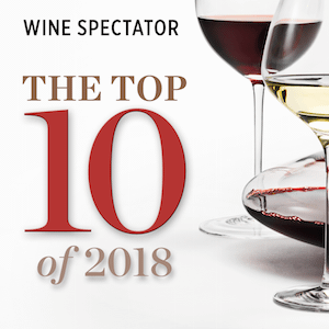 Top 100 Wines site