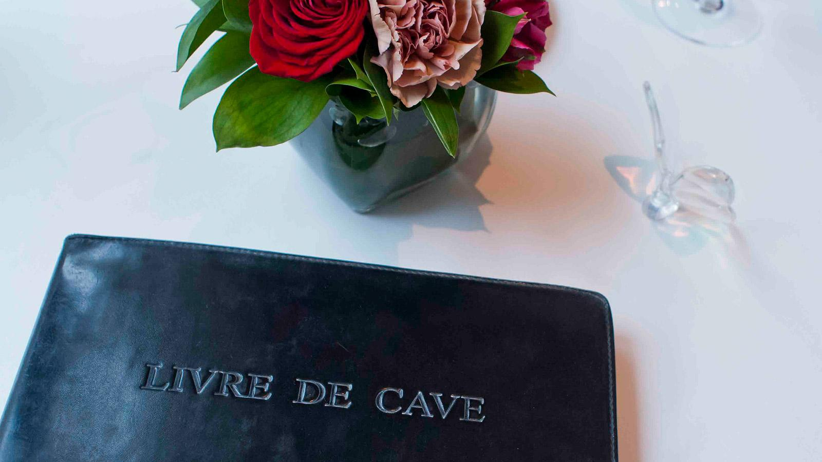 Complete, accurate information for each wine gives guests confidence in ordering.