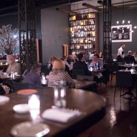 The Milling Room, New York ~ Award of Excellence