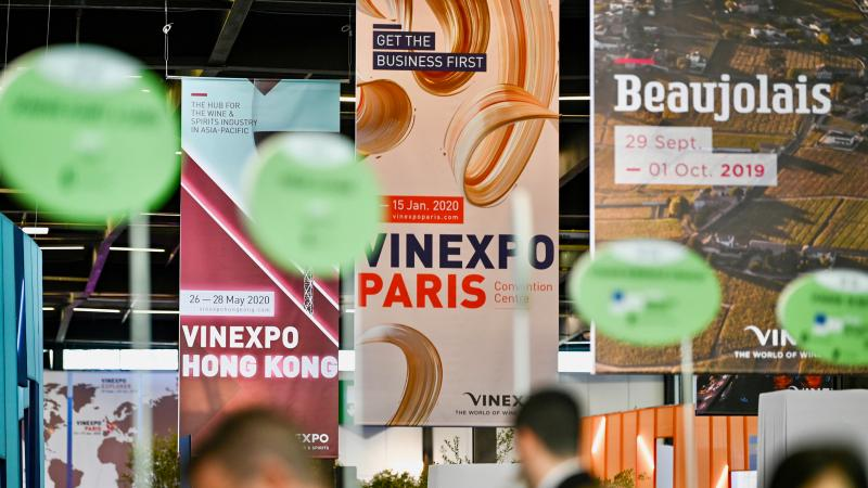 Vinexpo Bordeaux Plans Its Future