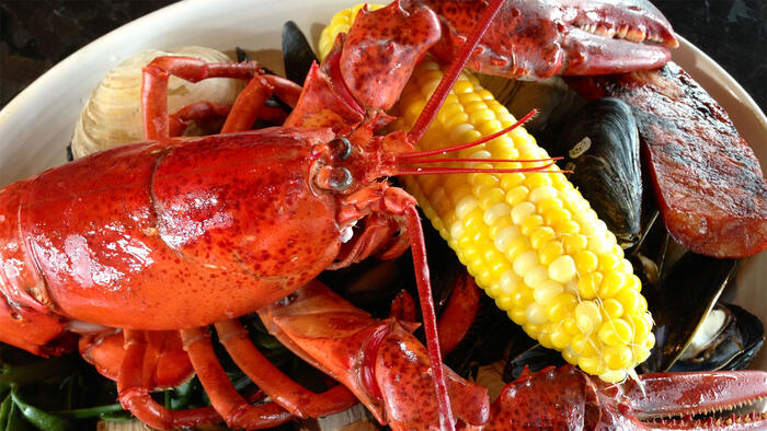 Labor-Free Lobster for Memorial Day