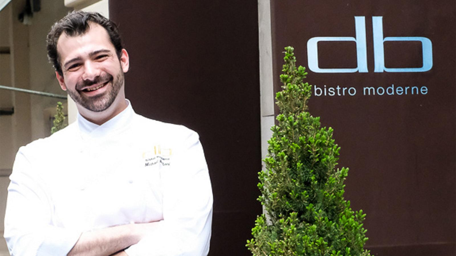 Chef Michael Balboni