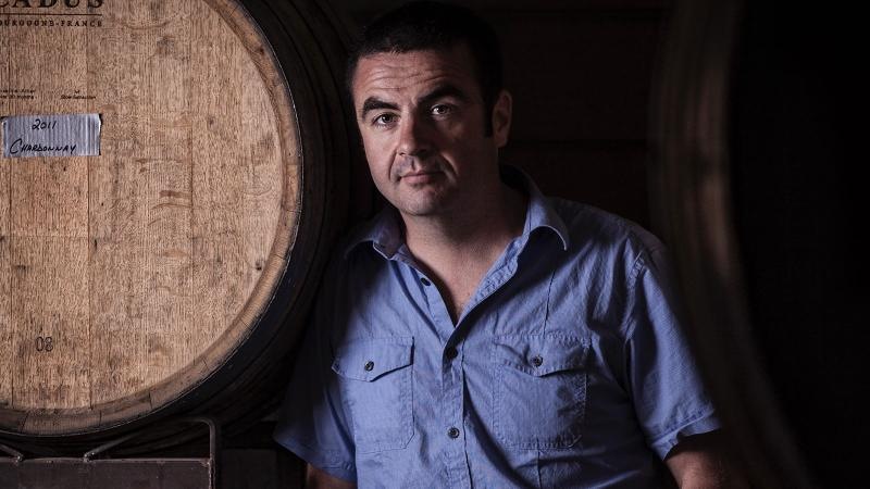 Ben Parsons wants to get back to focusing on vineyards as well as winemaking.