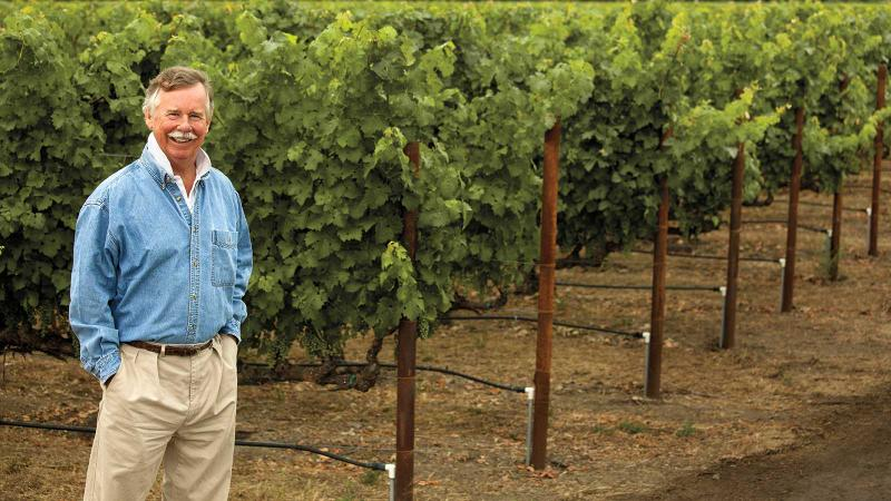 Image for the article titled:Insider: 100% Napa Cabernet Up to 97 Points; Spotlight on Schrader