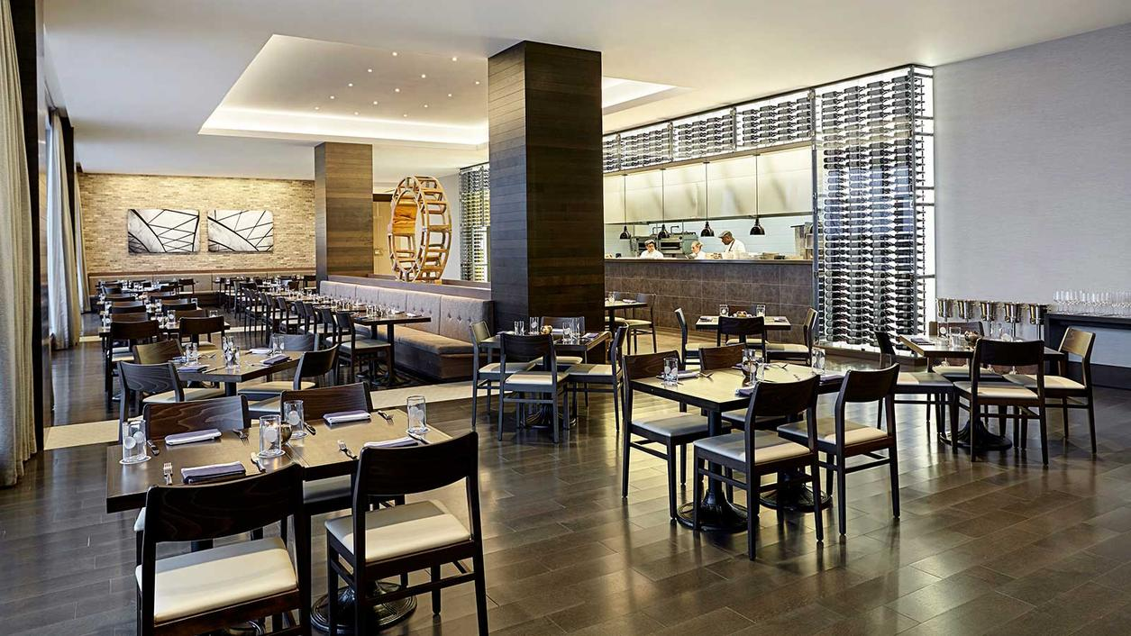 Restaurant Spotlight: Cedar+Stone, Urban Table