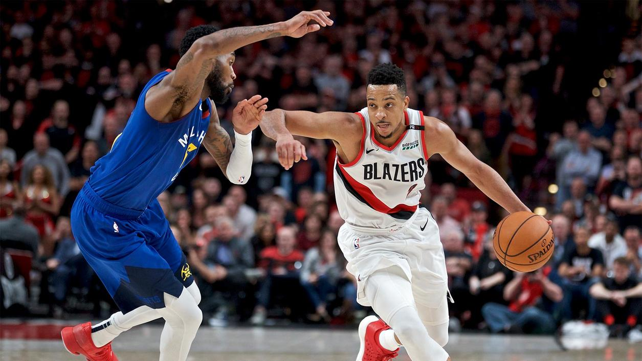 Portland Trail Blazers Add Adelsheim Vineyard to Roster