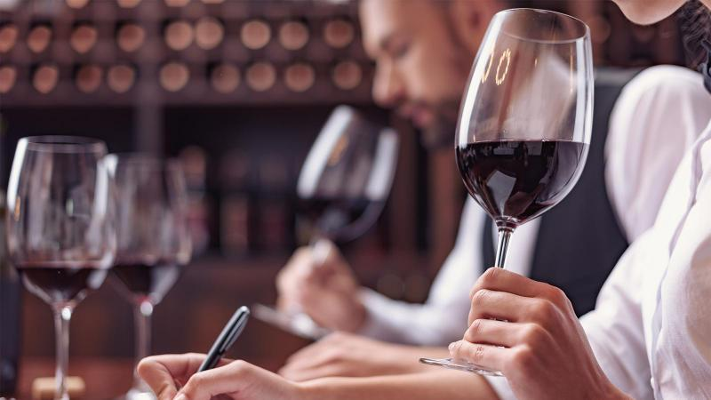 Image for the article titled:Quiz: How Do You Spell that Wine Word?
