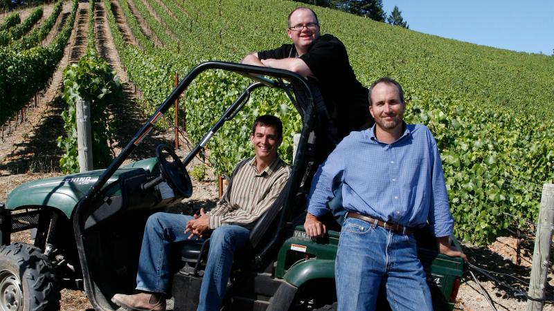 Rhys Vineyards Will Pay $3.76 Million for Watershed Damage