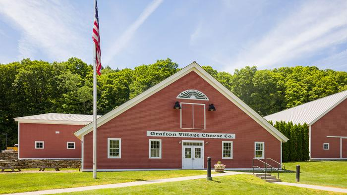 Eat Your Whey Through Vermont Cheese Country: Brattleboro and Beyond