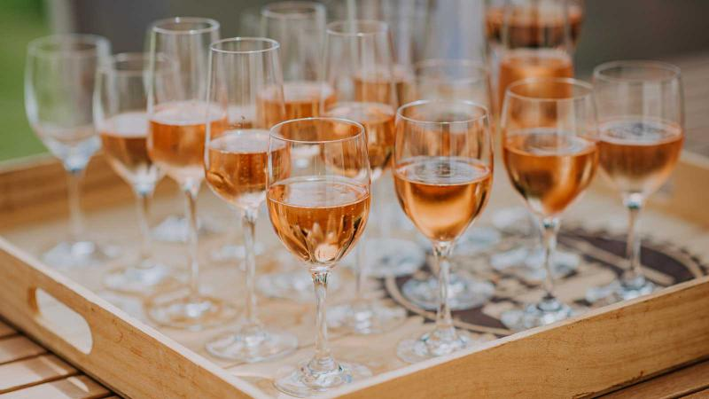 10 Fun California Rosés for $20 or Less