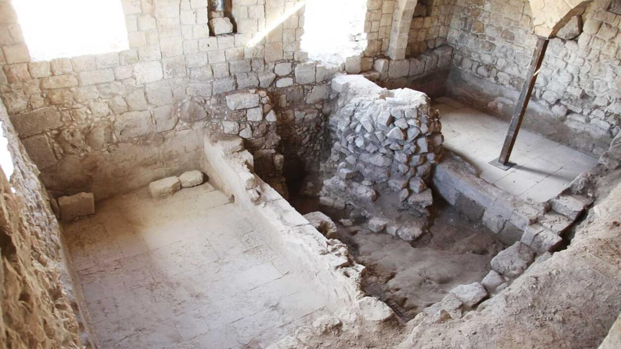 Chance Discovery of Unprecedented Crusader-Era Winery Reveals New Insights