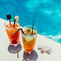 Check State Department travel alerts to see if there have been any problems with unsafe drinks at your next destination.