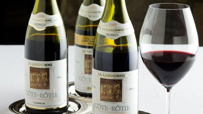10 Wine Restaurants for Rhône Fans
