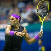 Rafa and Crawfa are among the last still standing at this year's U.S. Open.