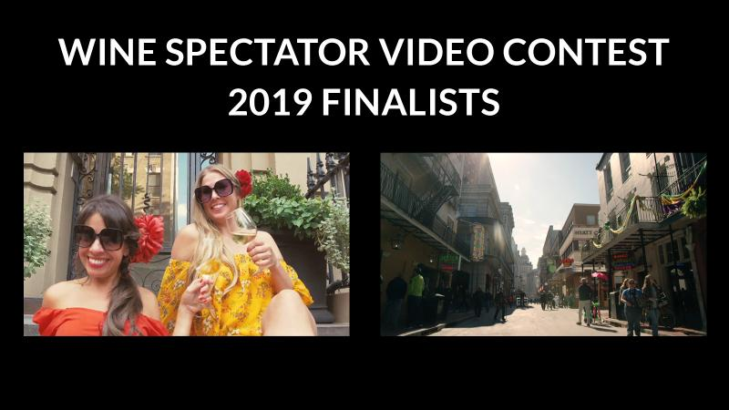 Video Contest 2019 voting