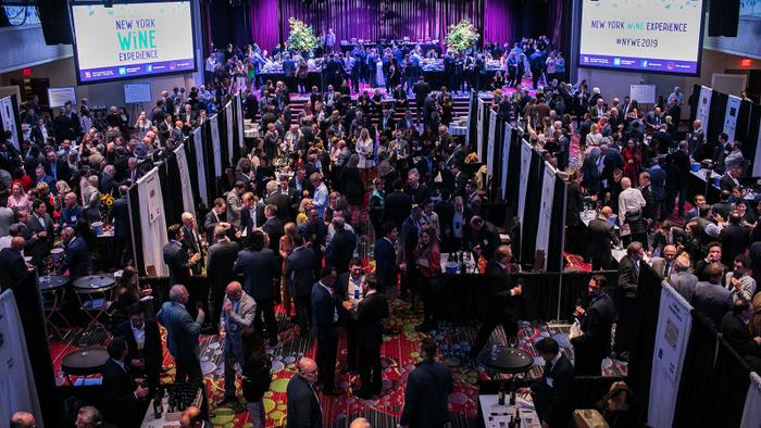 2019 Grand Tastings: Sharing the Joy of Wine