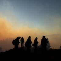 After a harrowing fortnight, firefighters have brought Sonoma's Kincade fire under control.