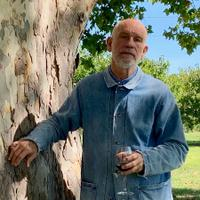 Adaptation: Rather than stick with traditional Southern French red blends, John Malkovich is experimenting with unconventional matchups for his new Les Quelles de La Coste releases.