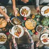 For some winemakers, Thanksgiving wine selections are more about creating memories than a perfect pairing.