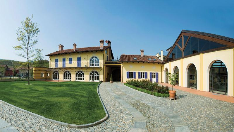 Luciano Sandrone is a family-owned winery that celebrated 40 years in 2017.