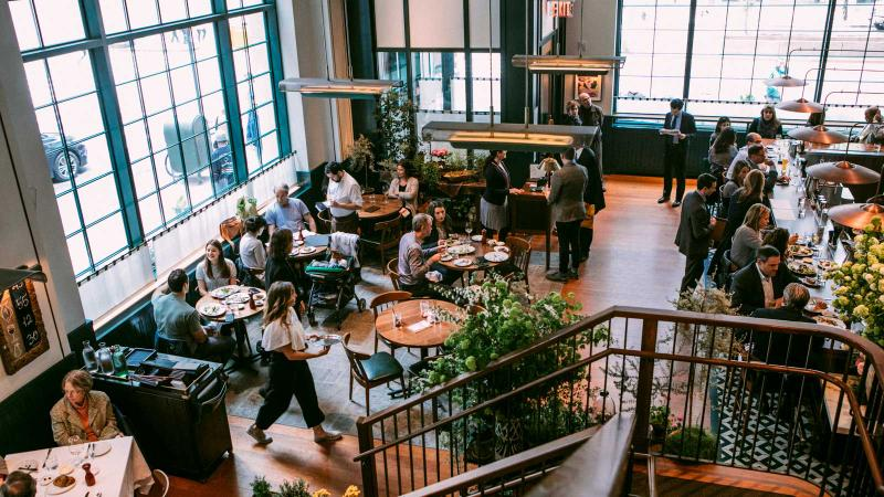 Union Square Cafe Announces New Executive Chef