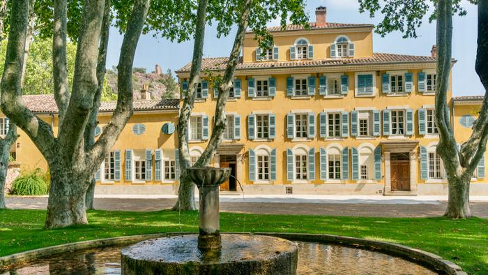 Shanken News Daily: Moët Hennessy Buys Control of Luxury Rosé Leader Château d'Esclans