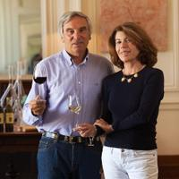Daniel and Florence Cathiard plan to establish Cathiard Family Estate wines on the Flora Springs property, expanding to Napa Valley.