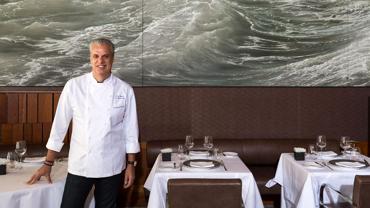 12 A-List Restaurants from TV Chefs Who Love Wine